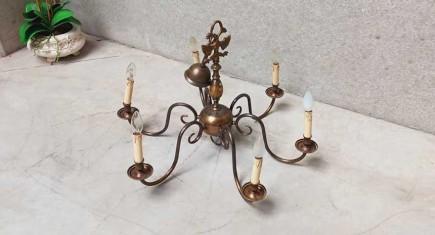 Старинни кресла