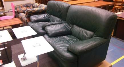 Кресла - два броя-2