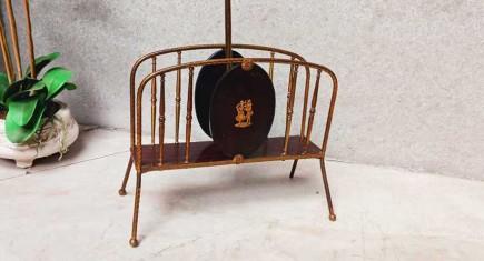 Столове с ратан