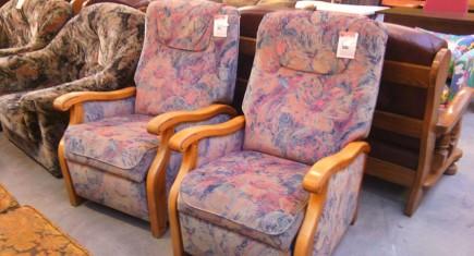Релакс кресла-2 бр.