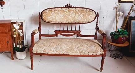 Интериорни столове