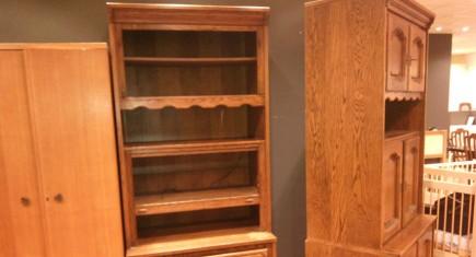 Рустикален шкаф