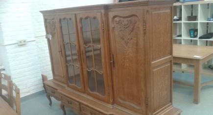"""Голям шкаф """"Луи XV"""""""