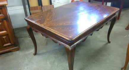 """Трапезна маса в стил  """"Луи XV"""""""